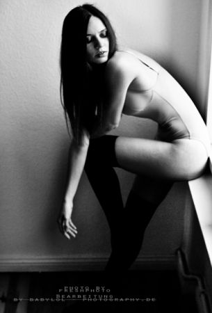 Babylol Model - Gallery - Nearly nude: IMG_9894x